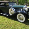 1931 Cadillac V8 Series  355-A Phaeton