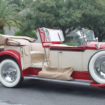 1929 Pachard Clipper