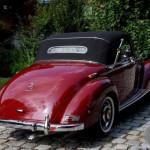 1951 Mercedes-Benz 220 Cabriolet