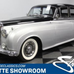 1960 Bentley S2 Saloon