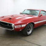 1969 Ford Shelby Factback