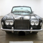 1967 Rolls-Royce Silver Shadow Drophead Coupe