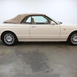 2001 Bentley Asure Convertible