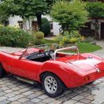 1987 Ginetta G4-Roadster