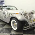 1929 Cord 810 replica
