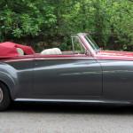 1964 Rolls-Royce Silver Cloud II Srophead