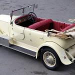 1925 Rolls-Royce 20 hp Horfield Open Tourer