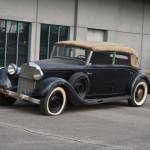 1934 Mercedes-Benz  290 Cabriolet D