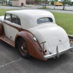 1938 Lagonda V12 Saloon