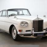 1965 Bentley S3 Continental Coupe Chinrss Eye