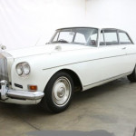 1965 Bentley S3 Continental Coupe Chinrss Eye