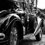1938 Mercedes-Benz 540 kKompressor Cabriolet A