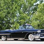 1958 Cadillac Cabriolet