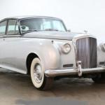 1952 Bentley S1