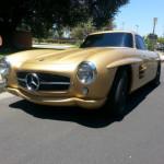 1952 Mercedes-Benz 300 SL
