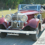 1932 Horche 780 Sport  Cabriolet