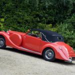 1938 Lagonda LG 6