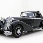 1937 Horche 853 Coupe
