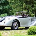 1939 Horche 930 v Cabriolet