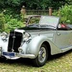 1939 Horche 930 v