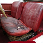 1962 Mercedes-Benz 190  SL Cabriolet