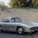 1954 Mercedes-Benz 300SL Gullwing