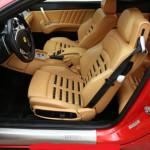 2oo5 Ferrari 612 Scaglietti