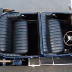1920 Rolls -Royce Silver Ghost Open Tourer