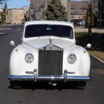 1961 Rolls-Royce Phantom James Young