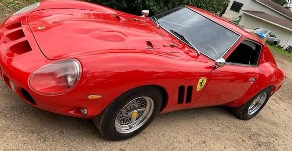1976 Ferrari 250