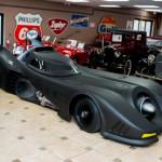 1989 Z Mouvie Car Batmobile